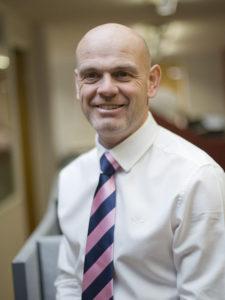 Silicone Hose Manufacturer | Mark Dufty | Managing Director