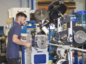 Silicone Hose Manufacturing Capacity